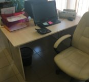 Стол офисный парта