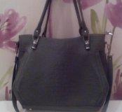 Продам женскую сумку фабричную нат.кожа Египет