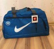 Спортивная сумка Nike большая