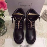 Весенние ботинки Balmain
