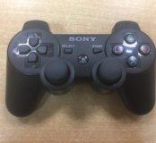 Джойстик для PlayStation 3.