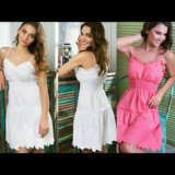 Платье Италия mia-mia