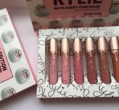 Набор Kylie limited edition