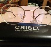 Готовые женские очки