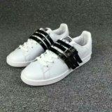 Adidas stan smith кроссовки размер 43 Новые
