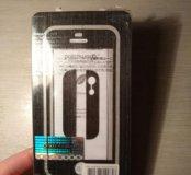 IPhone 5(пленка под дерево )