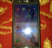 Телефон Samsung Galaxy j500 2015