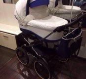 Navington Caravel коляска