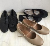 Обувь для танцев 35- 37 разм.