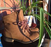 Ботиночки ,весна 🍀