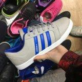 кеды мужские Adidas 44 в наличии