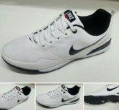 мужские кроссовки Nike 43 и 44