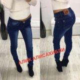 джинсы 29-30 (46_48) новые в наличии