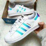 кроссовки новые Adidas в наличии 38 39