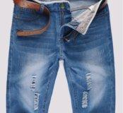 """Джинсовые шорты """"Jeans Fashion 2"""""""