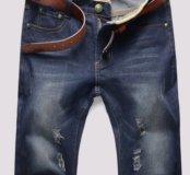 """Джинсовые шорты """"Jeans Fashion 3"""""""