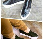 В наличии обувь новые