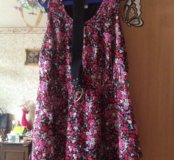 Платье -новое . 48-50