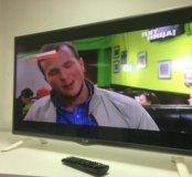 3D LED ТВ LG