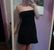 Платье beefree s