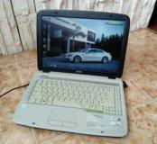 Отличный домашний Acer 4315