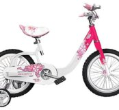 Велосипед Royal Baby Sakura 12.14.16.18