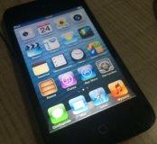 Срочно Apple iPod touch 4