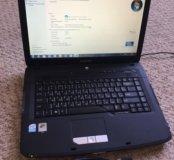 Ноутбук Emachines E 510