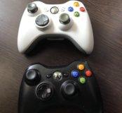 Xbox 360 джойстики