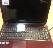 Ноутбук Samsung NP-R780-JT01RU