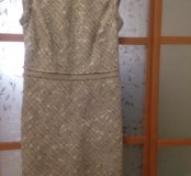 Платье - Футляр Benetton