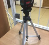 Лазерный уровень Bosch PLL2