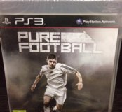 Pure Football⚽️PS3