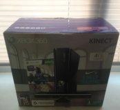 Игровая приставка Xbox 360 4Gb