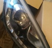 Hyundai ix35 Фара правая (галоген) ix 35 2014 -н