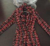Пальто итальянской фирмы Rinascimento