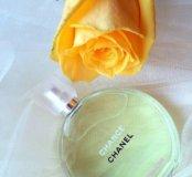 Шанель шанс фреш парфюм