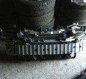 Ford C-Max передняя панель