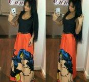 Платье дизайнерское в единственном отшиве!!!