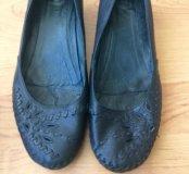 Женские туфли 40р