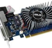Видеокарта ASUS GT220 1GB ( HDMI)
