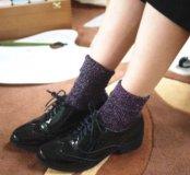 новые носки тамблер
