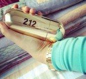Парфюм 212