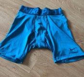 Компрессионные шорты Nike pro найк про