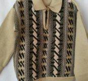 Детский свитер отдам