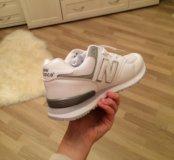 Продам новые оригинальные кроссовки New Balance
