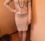 Пиджак ,платье vacheron constantin