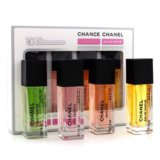 Набор мини-парфюма с феромонами Chanel Chance NEW