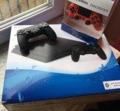 PlayStation 4 500g
