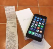 iPhone 6 (16gb) на гарантии